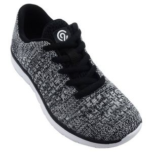 Boys Athletic Shoes Gray Speedknit Sneakers NWT